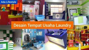 franchise laundry syariah